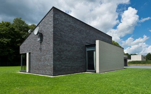 Single family house in Kaunas, Terca Frankfurt/ Terca C1