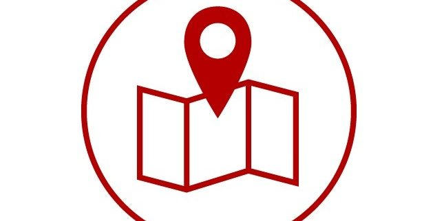 Icon for location maps for Wienerberger showmrooms, offices, etc.